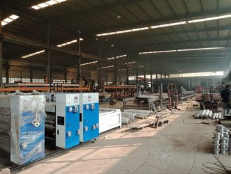 Jinan Wanyou Packing Machinery Factory